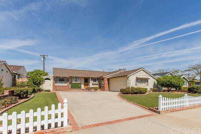 16309 Londelius Street, North Hills, CA 91343 (#SR20050762) :: Case Realty Group