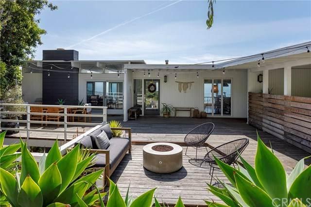 691 Mystic Way, Laguna Beach, CA 92651 (#LG20050233) :: Doherty Real Estate Group