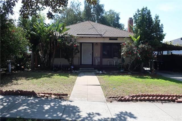 752 W 134th Street, Gardena, CA 90247 (#SB20049768) :: The DeBonis Team