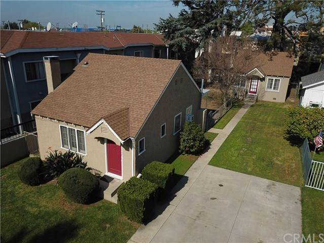 1057 Linden Avenue, Glendale, CA 91201 (#PW20050657) :: Legacy 15 Real Estate Brokers