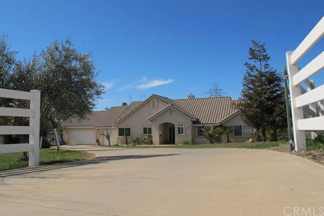 2785 River Road, Templeton, CA 93465 (#NS20048572) :: The Houston Team | Compass