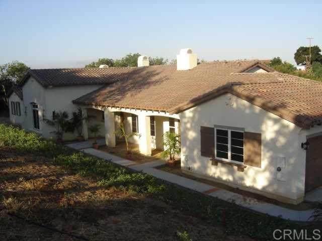 4335 Via De Los Cepillos, Bonsall, CA 92003 (#200011509) :: Cal American Realty