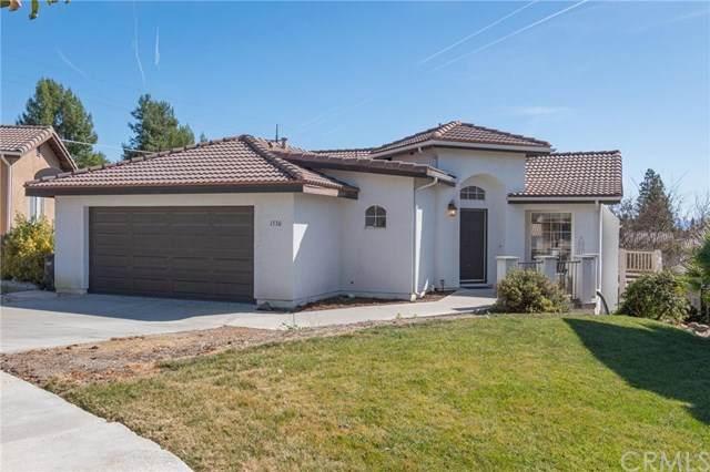 1530 Via Briza Court, Paso Robles, CA 93446 (#NS20049665) :: RE/MAX Parkside Real Estate