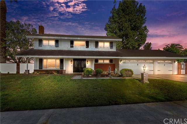 6335 Percival Drive, Riverside, CA 92506 (#IV20050978) :: American Real Estate List & Sell