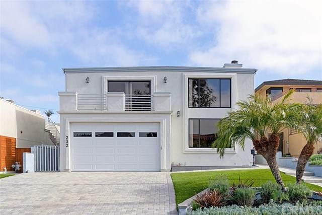 232 Avenida Princesa, San Clemente, CA 92672 (#OC20046903) :: Crudo & Associates