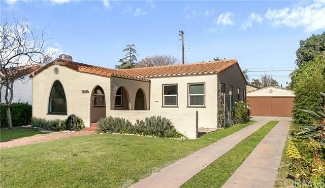 3495 Elmwood Drive, Riverside, CA 92506 (#IG20050351) :: American Real Estate List & Sell