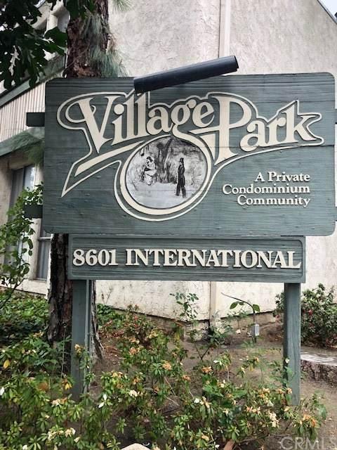 8601 International Avenue #134, Canoga Park, CA 91304 (#CV20051173) :: Better Living SoCal