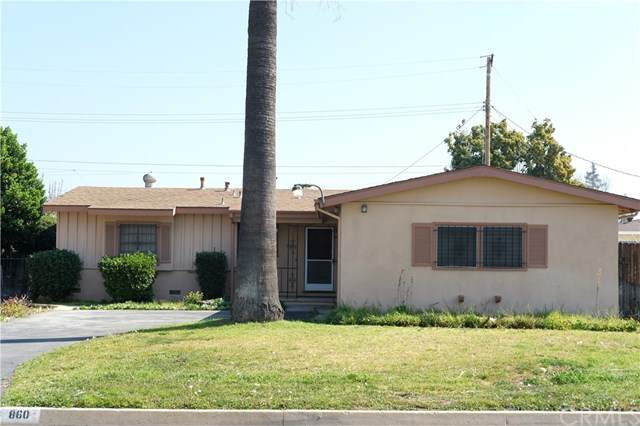 860 Tressy Avenue, Glendora, CA 91740 (#WS20051237) :: Mainstreet Realtors®