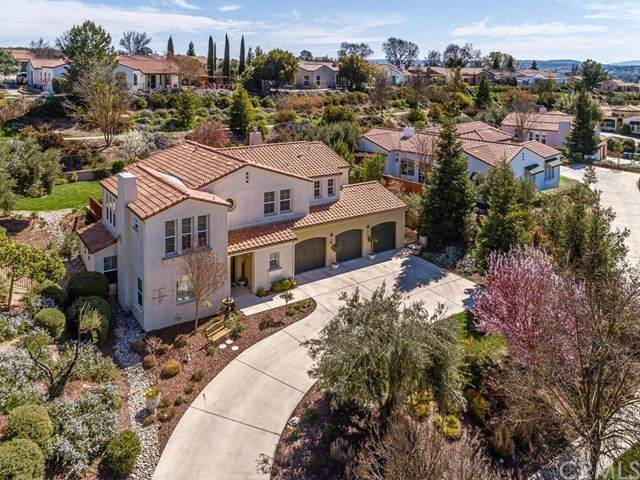 814 Hacienda Circle, Paso Robles, CA 93446 (#NS20050648) :: RE/MAX Parkside Real Estate