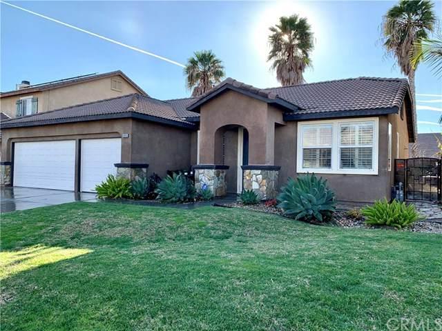 6945 Cedar Creek Road, Eastvale, CA 92880 (#IG20051653) :: Crudo & Associates