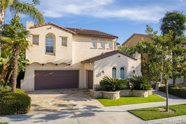 8 Dos Rios, Irvine, CA 92602 (#OC20051408) :: Z Team OC Real Estate