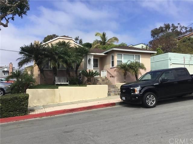 411 Hazel Drive, Corona Del Mar, CA 92625 (#NP20051782) :: RE/MAX Empire Properties