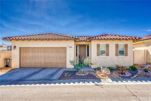 56549 Via Real Drive, Yucca Valley, CA 92284 (#JT20035802) :: Go Gabby