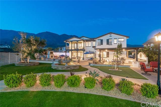 5156 Branding Iron Place, Rancho Cucamonga, CA 91739 (#PW19283420) :: Allison James Estates and Homes