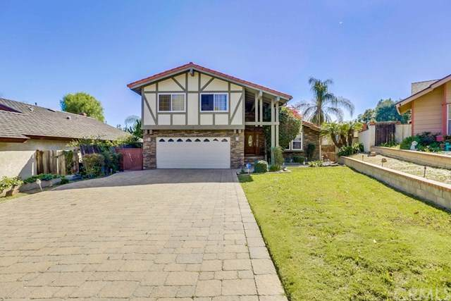 5 Tanglewood Drive, Phillips Ranch, CA 91766 (#PF20049436) :: RE/MAX Empire Properties