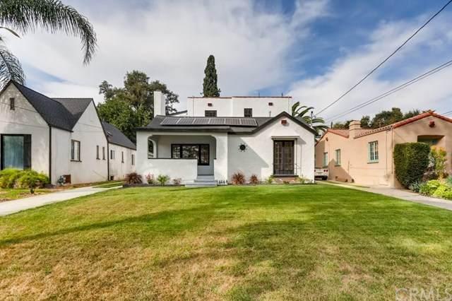 741 E Claremont Street, Pasadena, CA 91104 (#CV20049064) :: The Brad Korb Real Estate Group