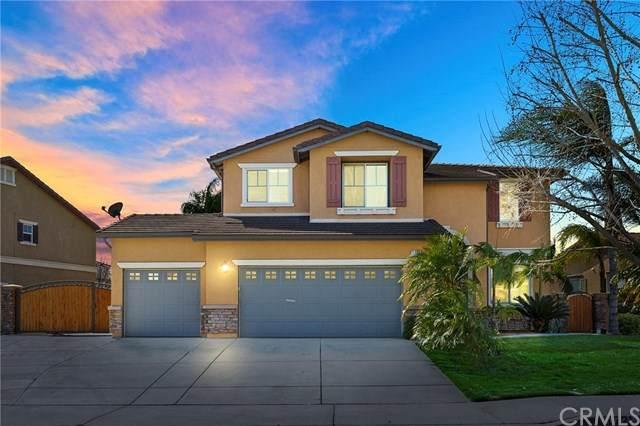 6721 Heathgrove Drive, Eastvale, CA 92880 (#SW20052156) :: Crudo & Associates