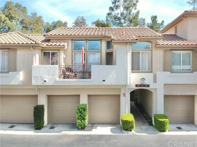 40 Paseo Del Sol, Rancho Santa Margarita, CA 92688 (#SR20052087) :: Doherty Real Estate Group