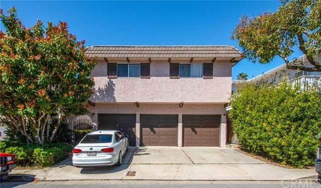 218 Avenida Lobeiro, San Clemente, CA 92672 (#AR20052184) :: Crudo & Associates