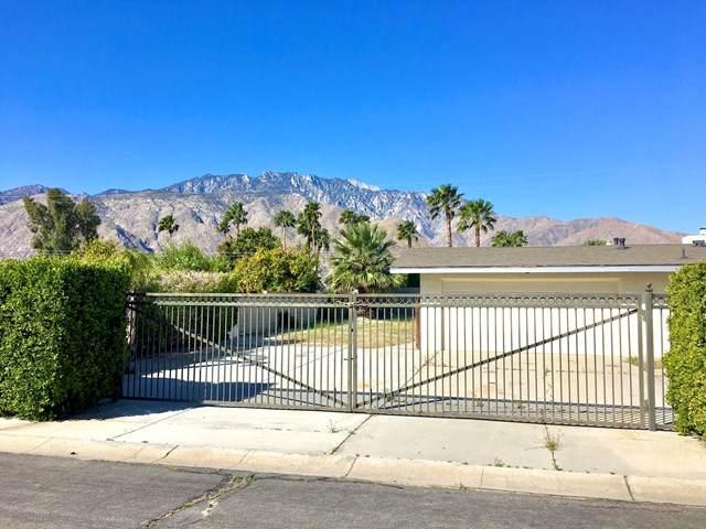 2021 Deborah Road, Palm Springs, CA 92262 (#219040423DA) :: The Laffins Real Estate Team