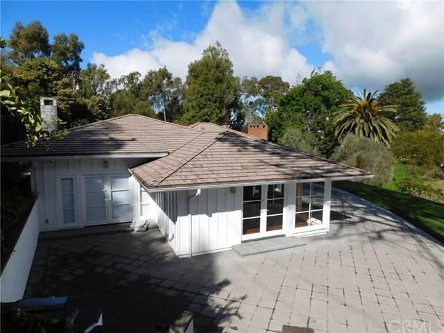 92 Crest Road E, Rolling Hills, CA 90274 (#PV20051591) :: Millman Team