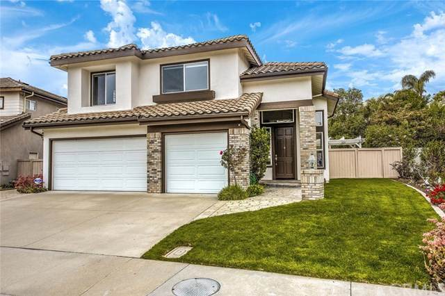 3 La Solita, Lake Forest, CA 92610 (#OC20051623) :: Berkshire Hathaway HomeServices California Properties