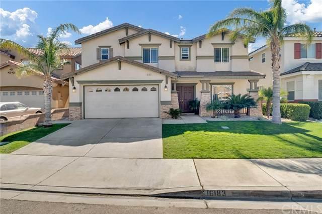 16183 Lake Padden Lane, Fontana, CA 92336 (#IV20052634) :: Mainstreet Realtors®
