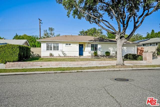 2321 Heather Street, Simi Valley, CA 93065 (#20556084) :: RE/MAX Parkside Real Estate