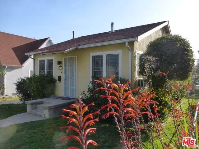 3334 Madera Avenue, Los Angeles (City), CA 90039 (#20561634) :: Cal American Realty