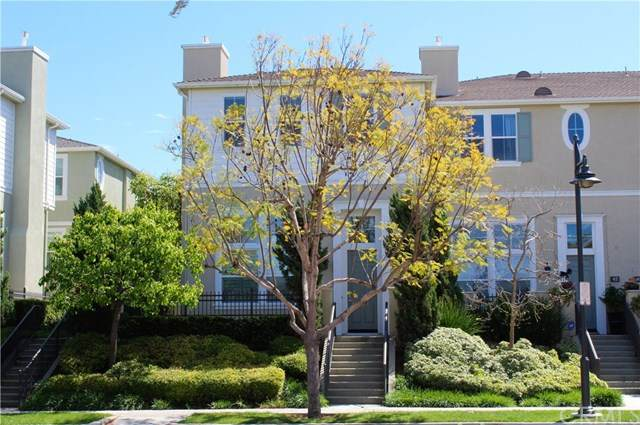 44 Fringe Tree, Irvine, CA 92606 (#OC20052730) :: Doherty Real Estate Group
