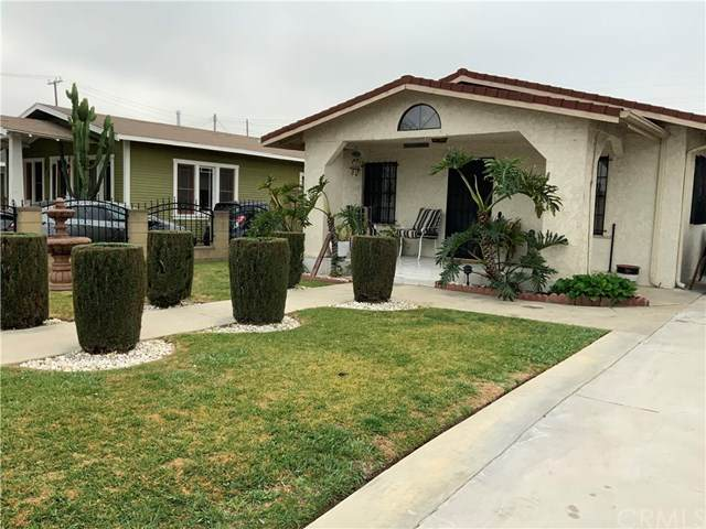 3556 Opal Street, East Los Angeles, CA 90023 (#MB20053054) :: Cal American Realty