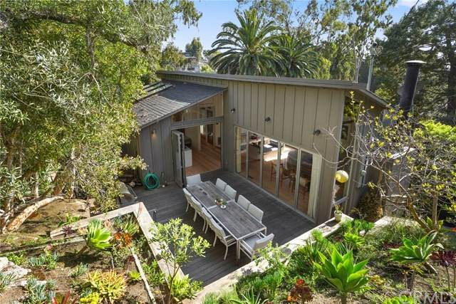 476 Arroyo Chico, Laguna Beach, CA 92651 (#LG20045624) :: Doherty Real Estate Group