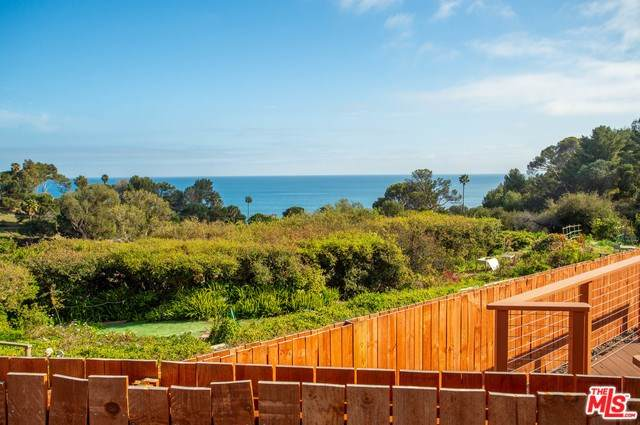 111 Paradise Cove Road, Malibu, CA 90265 (#20551766) :: Realty ONE Group Empire