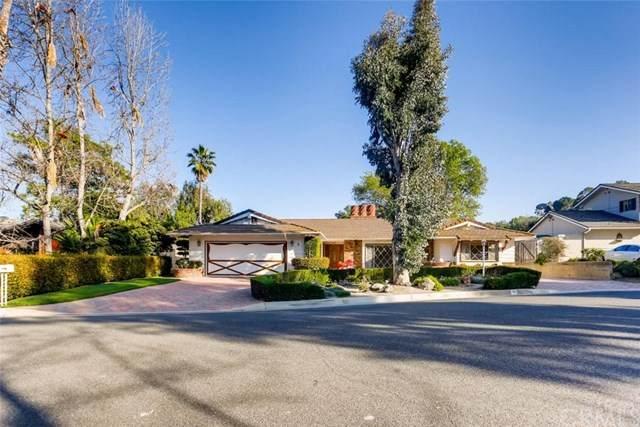 6 Pony Lane, Rolling Hills Estates, CA 90274 (#PW20051229) :: Go Gabby