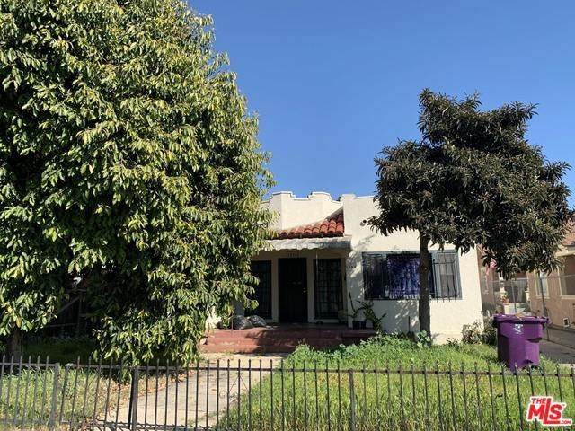 1354 Gundry Avenue, Long Beach, CA 90813 (#20562772) :: Steele Canyon Realty
