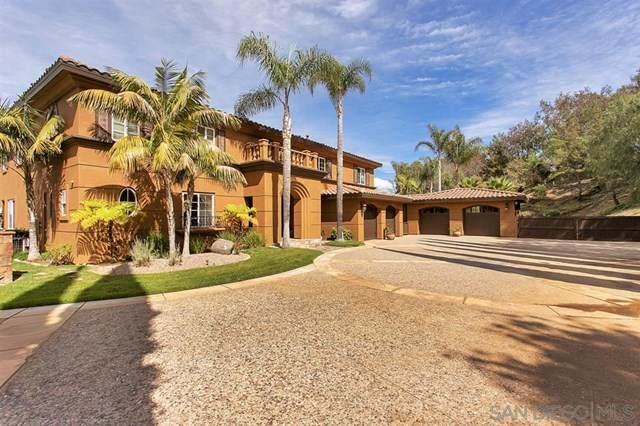 30861 Villa Toscana, Bonsall, CA 92003 (#200011993) :: Cal American Realty