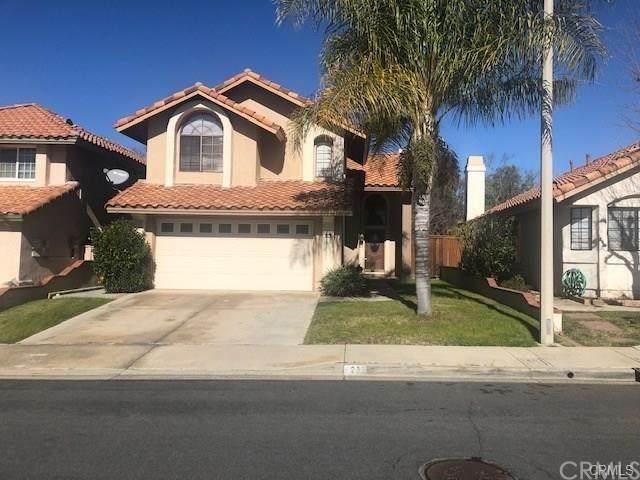 23 La Cascada, Rancho Santa Margarita, CA 92688 (#OC20053573) :: Doherty Real Estate Group