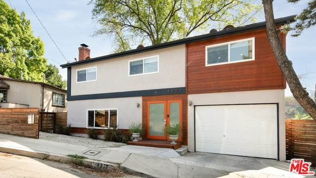 4307 Mont Eagle Place, Los Angeles (City), CA 90041 (#20562598) :: Doherty Real Estate Group