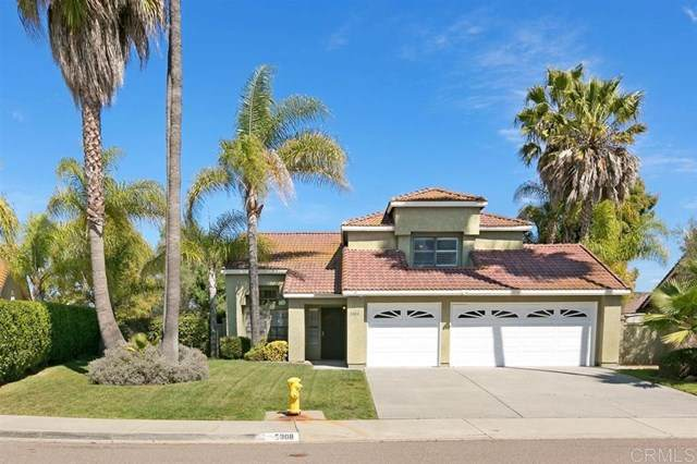 5908 Rio Valle Dr, Bonsall, CA 92003 (#200012058) :: Cal American Realty