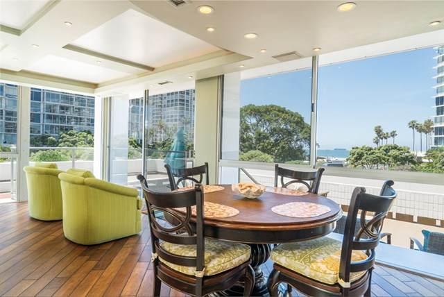 1770 Avenida Del Mundo #103, Coronado, CA 92118 (#200012068) :: Berkshire Hathaway HomeServices California Properties