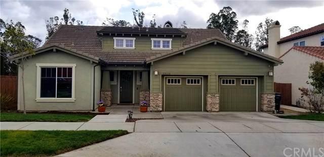 3838 Celestial Way, Lompoc, CA 93436 (#PW20050695) :: Allison James Estates and Homes
