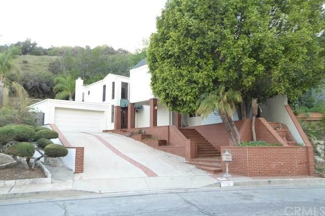 1479 Belleau Road, Glendale, CA 91206 (#AR20053583) :: RE/MAX Empire Properties