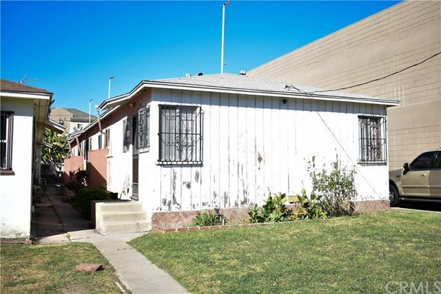 11439 Birch Avenue, Hawthorne, CA 90250 (#PW20053163) :: RE/MAX Masters