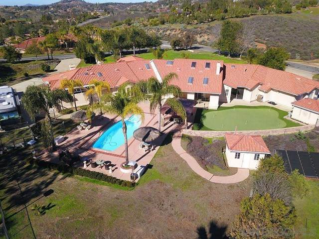 14651 Presilla Dr, Jamul, CA 91935 (#200011908) :: Steele Canyon Realty