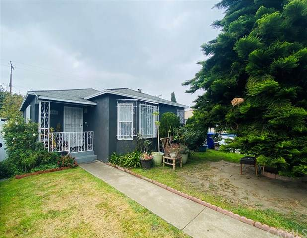 10409 Pescadero Avenue, South Gate, CA 90280 (#DW20054001) :: RE/MAX Empire Properties