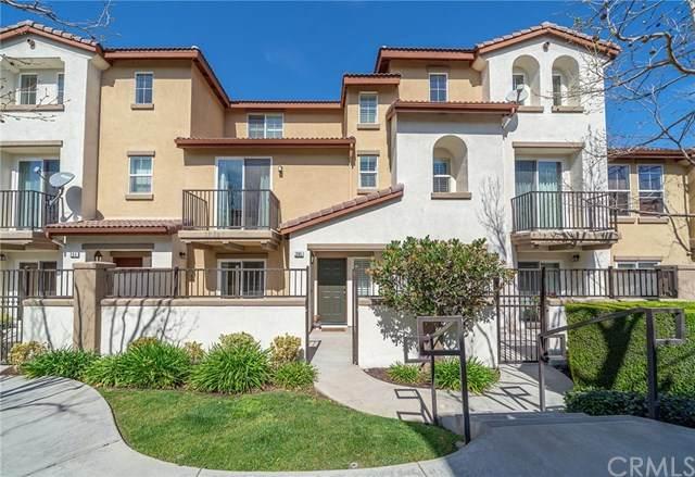 17871 Shady View Drive #305, Chino Hills, CA 91709 (#OC20050715) :: Mainstreet Realtors®
