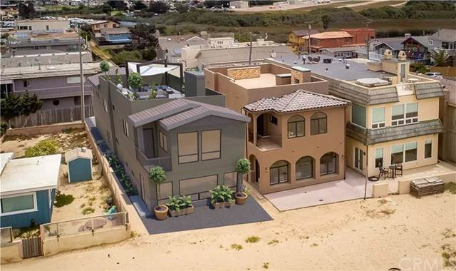 1358 Strand Way, Oceano, CA 93445 (#SP20051452) :: Rose Real Estate Group