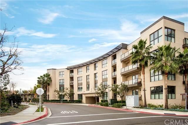 402 Rockefeller #305, Irvine, CA 92612 (#OC20046748) :: Doherty Real Estate Group