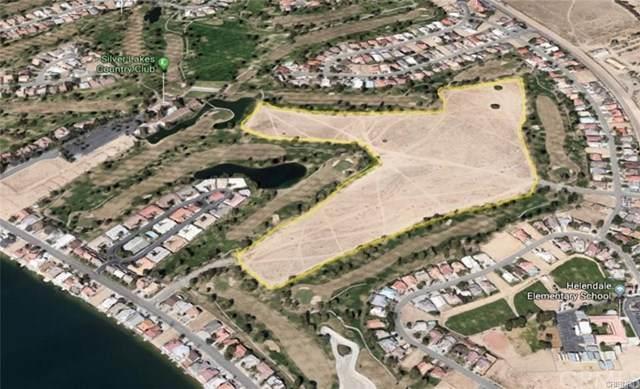 0 Bonita Lane, Helendale, CA 92342 (#PW20054183) :: Crudo & Associates