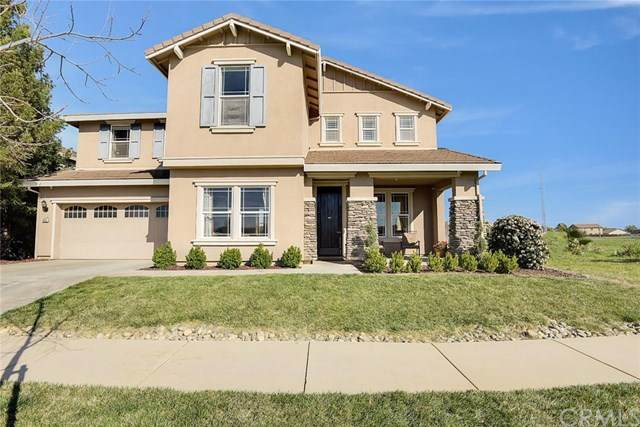 4035 Eugene Drive, Olivehurst, CA 95961 (#SN20054206) :: Wendy Rich-Soto and Associates